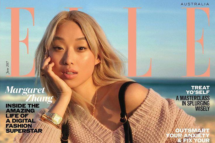 Revista de moda australiana lança capa fotografada com um iPhone