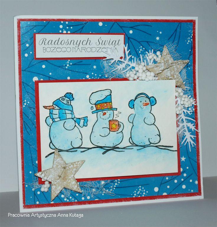 Christmas Card 2017