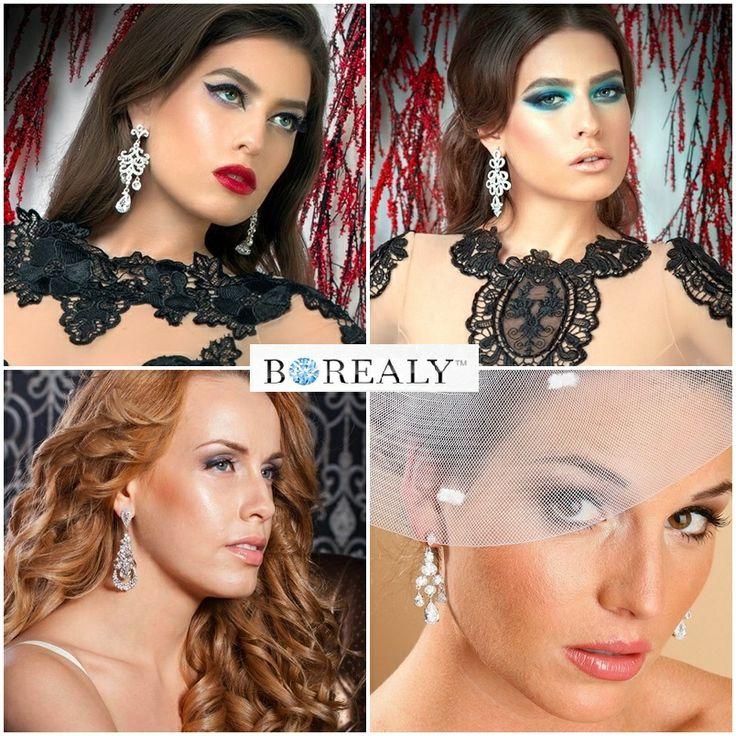 borealy jewelry chandelier jewelry wedding jewelry bride inspiration   www.borealy.ro