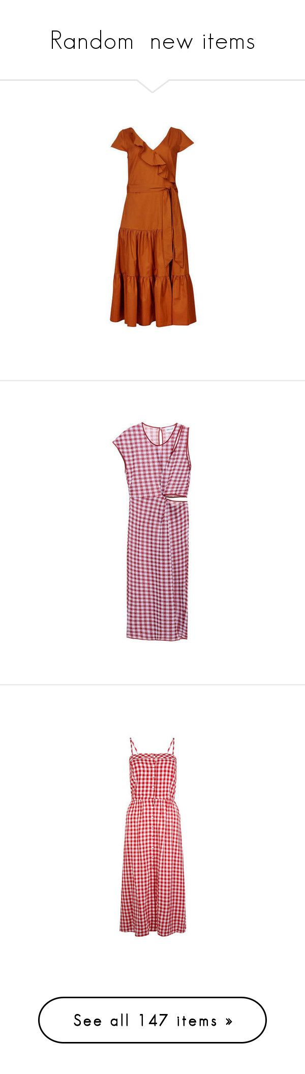 """""""Random  new items"""" by peeweevaaz ❤ liked on Polyvore featuring dresses, white, t-shirt dresses, elbow sleeve dress, white sleeve dress, knee length dresses, shirt dresses, tops, t-shirts and shirts"""