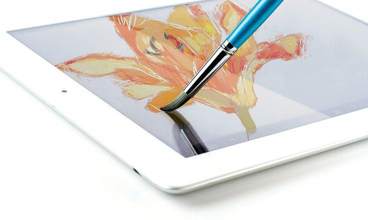 3 great iPad pens for designers—As more and more professional designers start to use the iPad as a design tool, we check out three iPad pens that might help you become more creative and productive; Details>