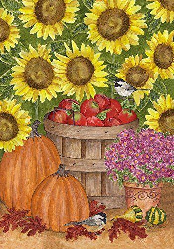Apple Basket & Mums House Flag Fall Autumn Orchard Fall H... http://www.amazon.com/dp/B0101E0VI0/ref=cm_sw_r_pi_dp_9uspxb0RRJAJN