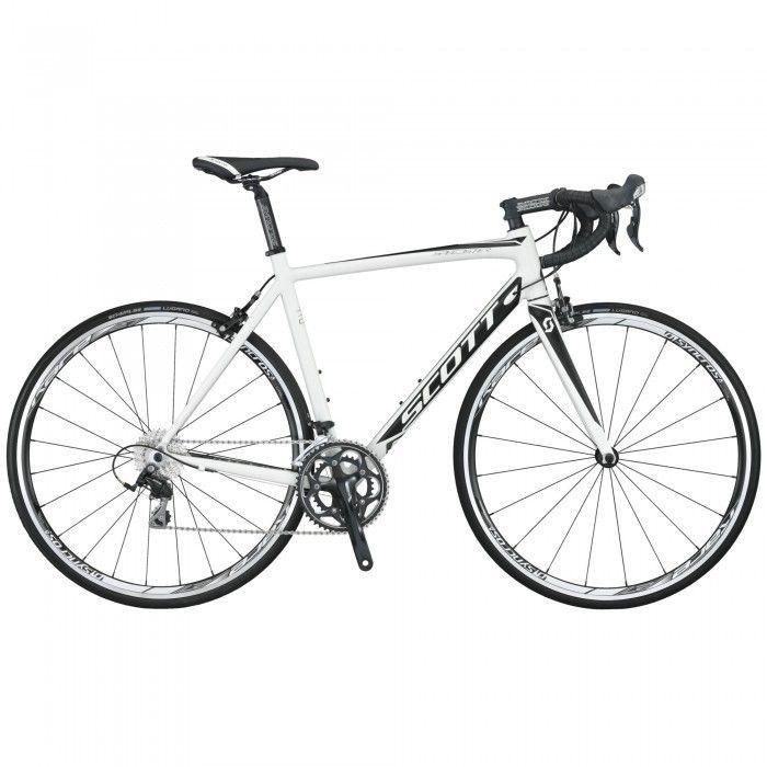 Sporti.pl - Rower Scott Speedster 20 2014