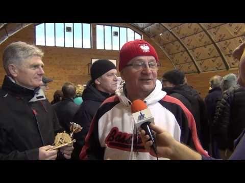 Puchar Bałtyku w Nordic Walking 11/11 - Łeba 2014