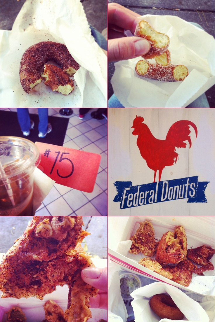 federal donuts in philadelphia
