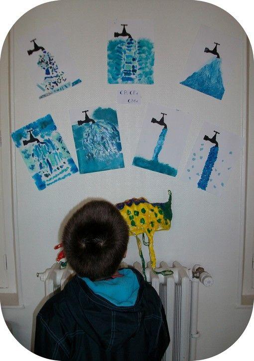 Exposition sur nos classes d'eau - Blog de Boisemont - Theme dotclear