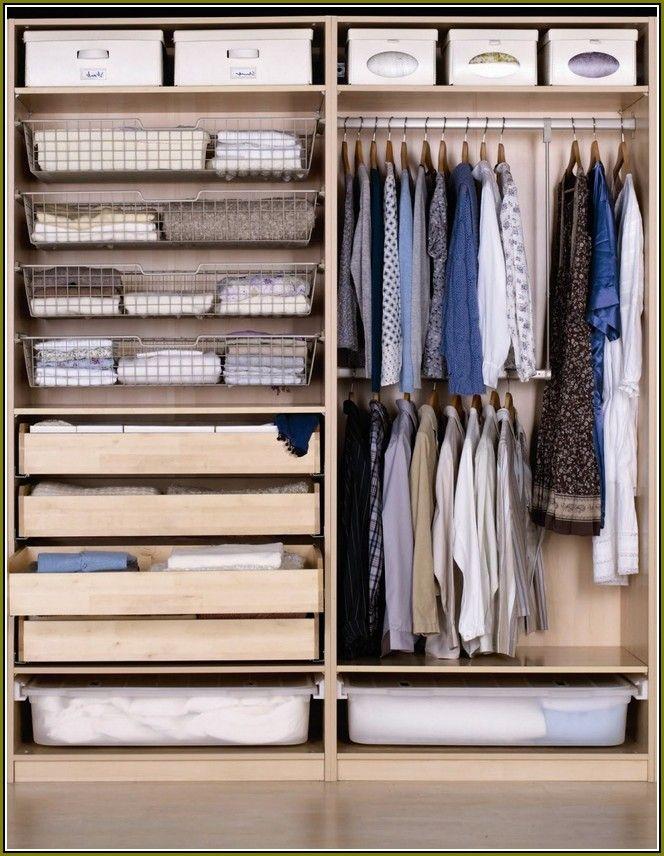Best 25+ Ikea closet design ideas on Pinterest   Ikea wardrobe ...