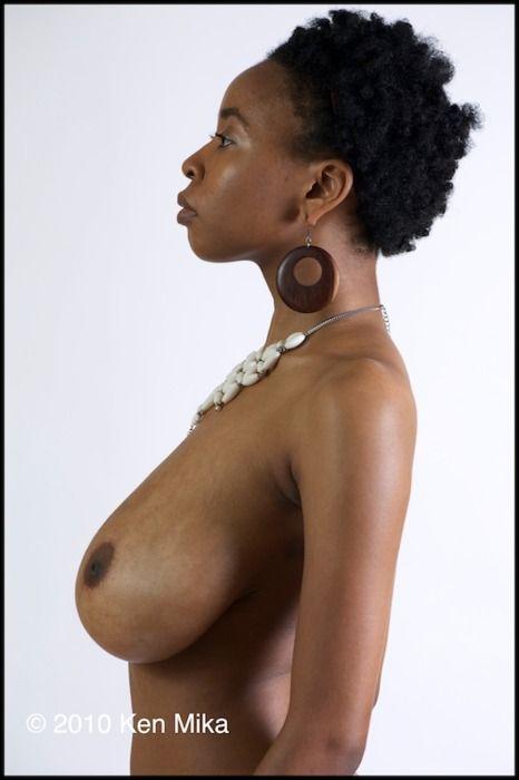 Anderson Black nude julie