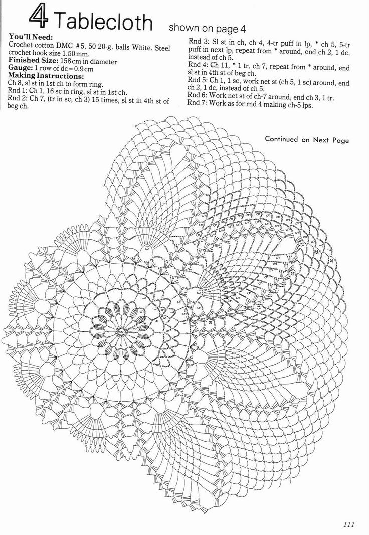 fast, simple image host   Crochet doily diagram, Crochet ...