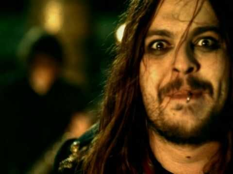 ▶ Remedy (Seether) I love creepy videos; kind of makes me think of a combination of the Pirates of the Caribbean and Haunted Mansion rides at Disneyland...