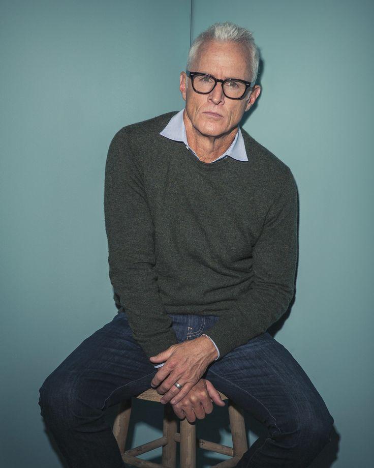 John Slattery, Portraits of TIFF 2015