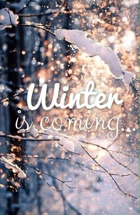 #iPhone #Wallpaper #Winter