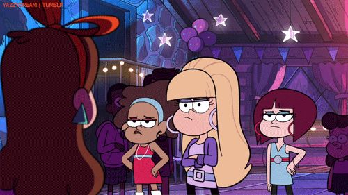 """I got Pacifica Northwest! You've got style and a bit of a 'tude. Others often misjudge you, but there's more to you than meets the eye. You are brave and independent. When push comes to shove, you're not afraid to help others out. Which """"Gravity Falls"""" Character Are You Most Like?"""