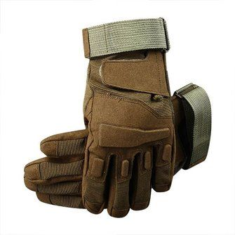 Men Outdoor Sports Gloves Blackhawk Camping Military Tactical Motorcycle Gloves at Banggood