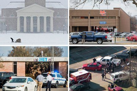 Are We Becoming Numb to School Shootings?