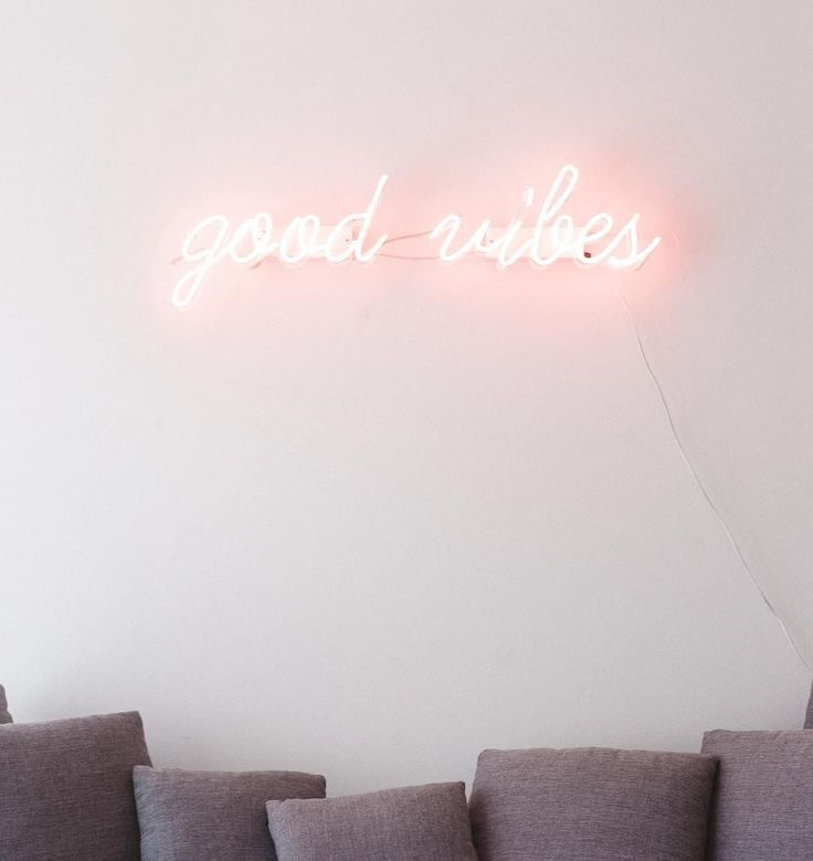 Neon sign by sygns on Etsy #decor                                                                                                                                                     More
