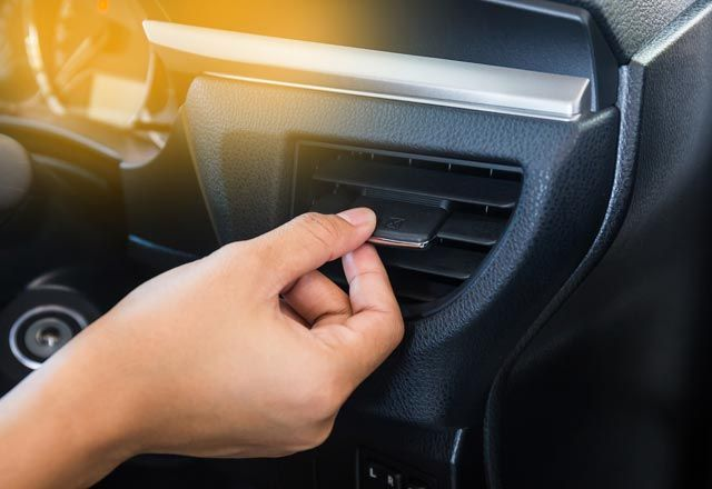 Araç klimaları tehlike saçıyor