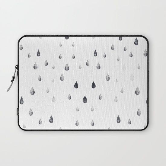 Fall Laptop Sleeve by MatiasMilton | Society6                                                                                                                                                                                 More