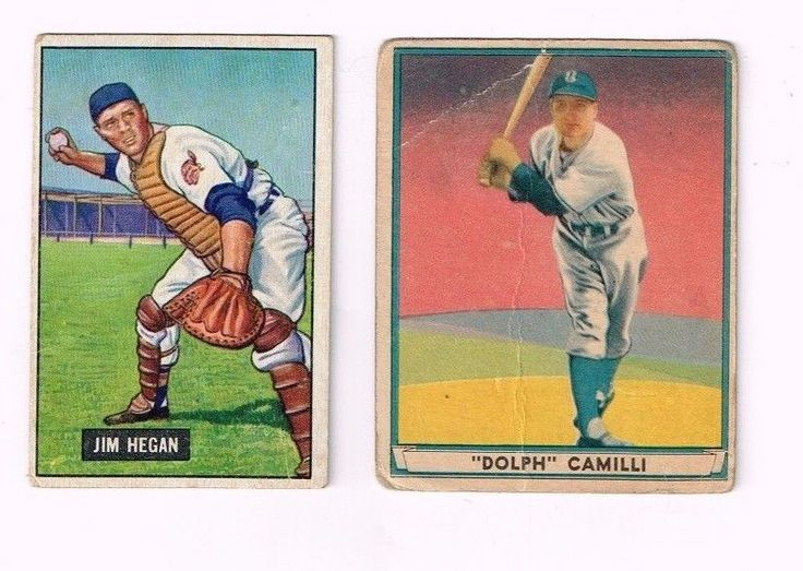 65 Best Images About Baseball Card Pre 1980 On Pinterest