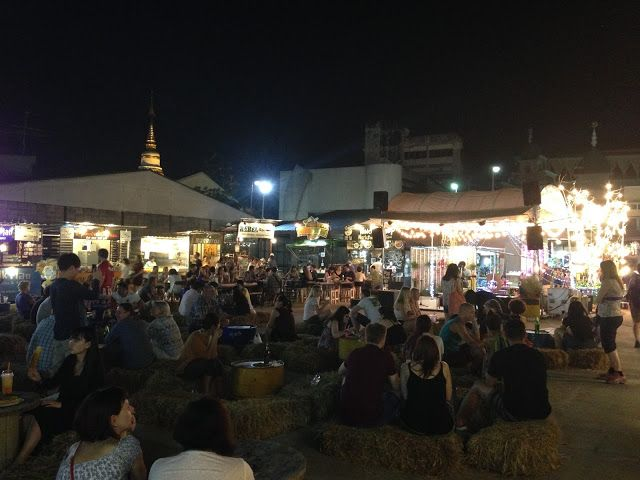Dicas de Viagem: Chiang Mai, no norte da Tailândia | Na Mochila da Ninja