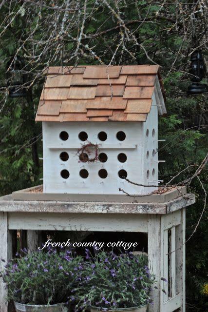 Best 14 Best Making Birdhouses Images On Pinterest Birdhouses 400 x 300