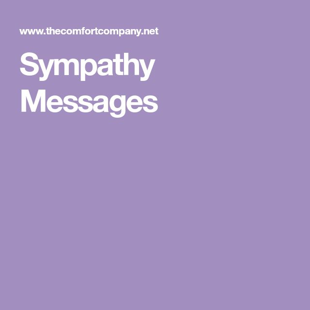 The  Best Sympathy Messages Ideas On   Sympathy