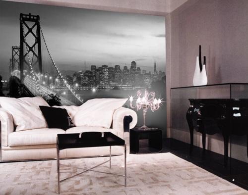 60 best images about murales decorar paredes y habitaciones con originales - Decorations murales originales ...