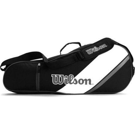 Wilson Sporting Goods Wilson Racquet Triples Tennis Bag