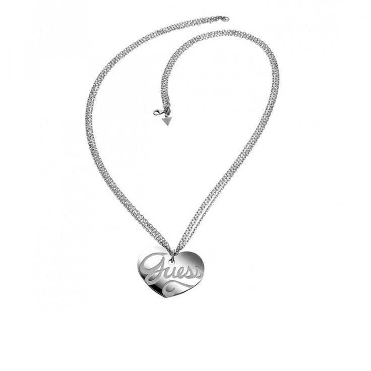 Γυναικείο Κολιέ Guess Jewellery USN80901 από 170,00€ Μόνο 59,00€ με Δωρεάν Μεταφορικά και Αντικαταβολή!