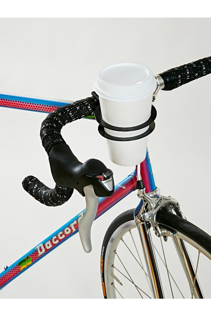 Bookman Bicycle Cup Holder - Urban Outfitters