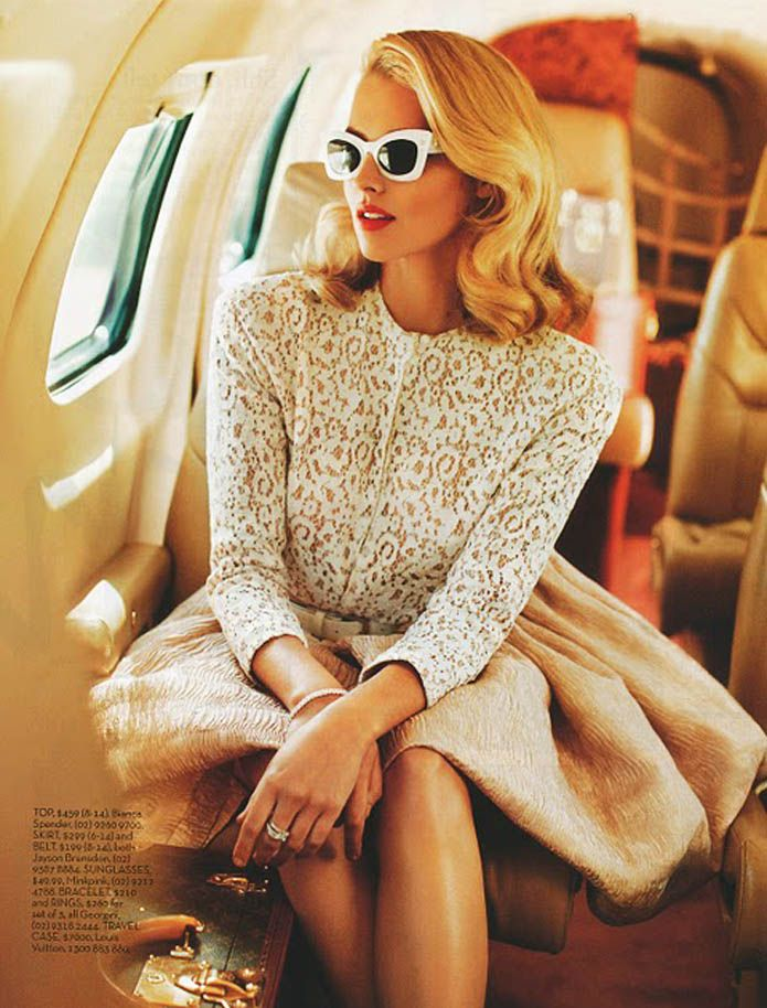 sunglasses while traveling in style, miss the way people used to respect travel.