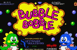 Bubble Bobble Pc Game Full Edition Free Download | Digital Satellite TV, Television, CCcam, SoftCam, Free Software, Free Games.