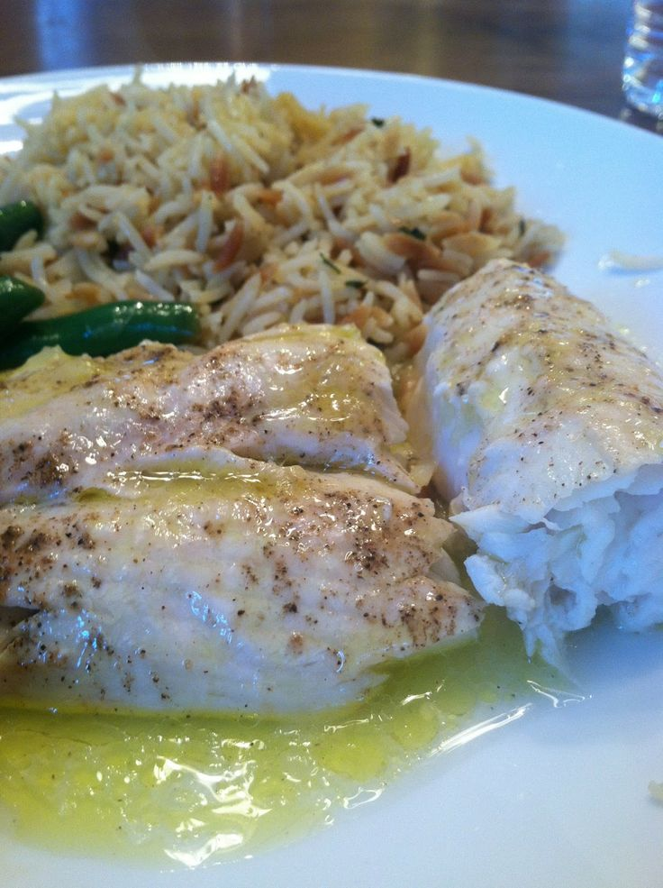 18 best images about healthy fish meals on pinterest for Fish dishes for dinner