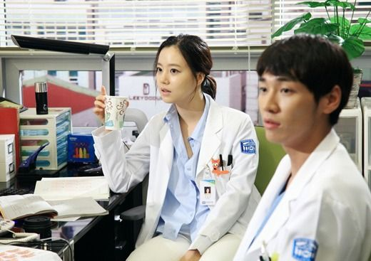 Joo Sang-wook and Moon Chae-won suit up for Good Doctor » Dramabeans » Deconstructing korean dramas and kpop culture