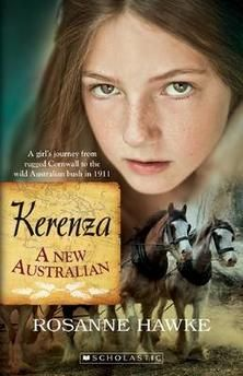 Set in 1911, Kerenza is from Cornwall and finds farming in the Mallee, South Australia difficult. Primary 2015
