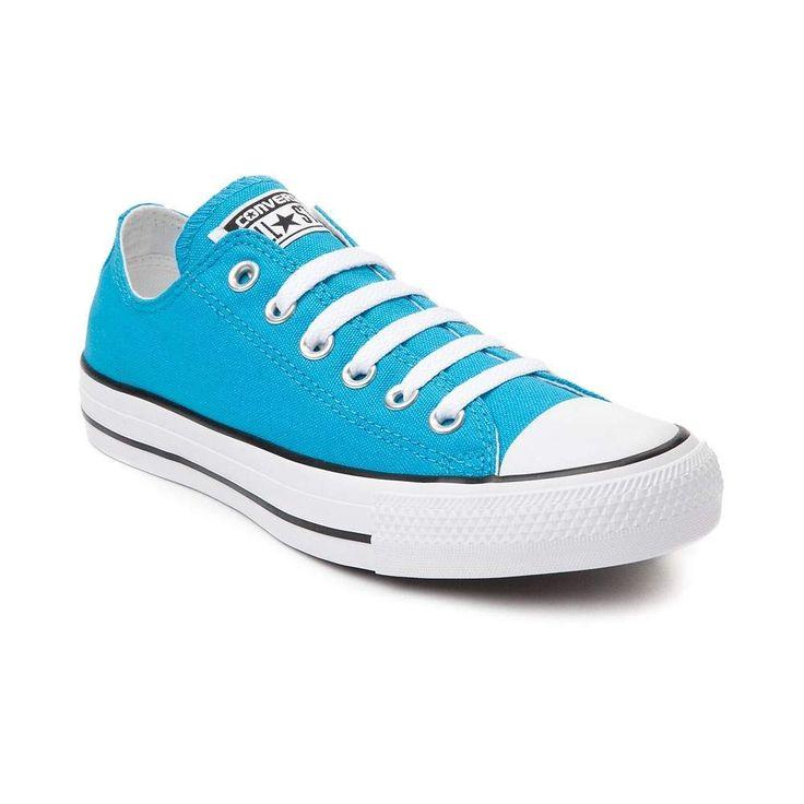 Converse Chuck Taylor All Star Lo Neon Sneaker. Size 8.5