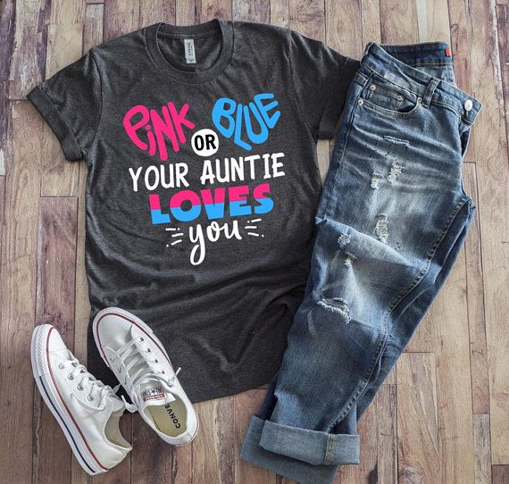 Planning A Baby Reveal Party That Your Guests Are Sure To Love Gender Reveal Shirts Gender Reveal Outfit Baby Gender Reveal Party