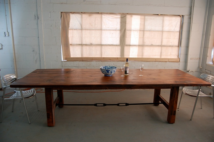 38 best images about Extending Dining Tables on Pinterest