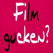 Film gucken? oder Ficken? T-Shirts