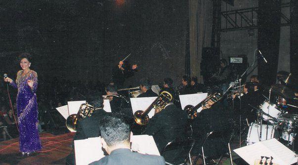 big band nuevo adela altuve