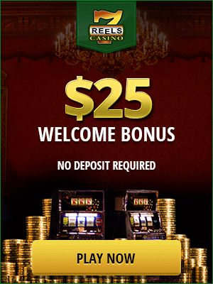 Free 5 No Deposit Casino