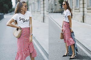 Cómo dar un toque veraniego a tu outfit urbano por Bartabac