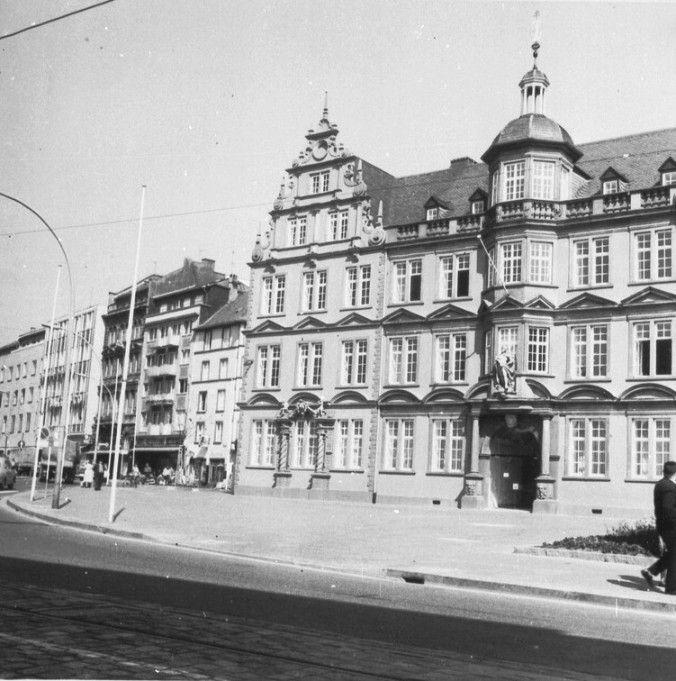 Gutenberg Museum Römischer Kaiser Mainz