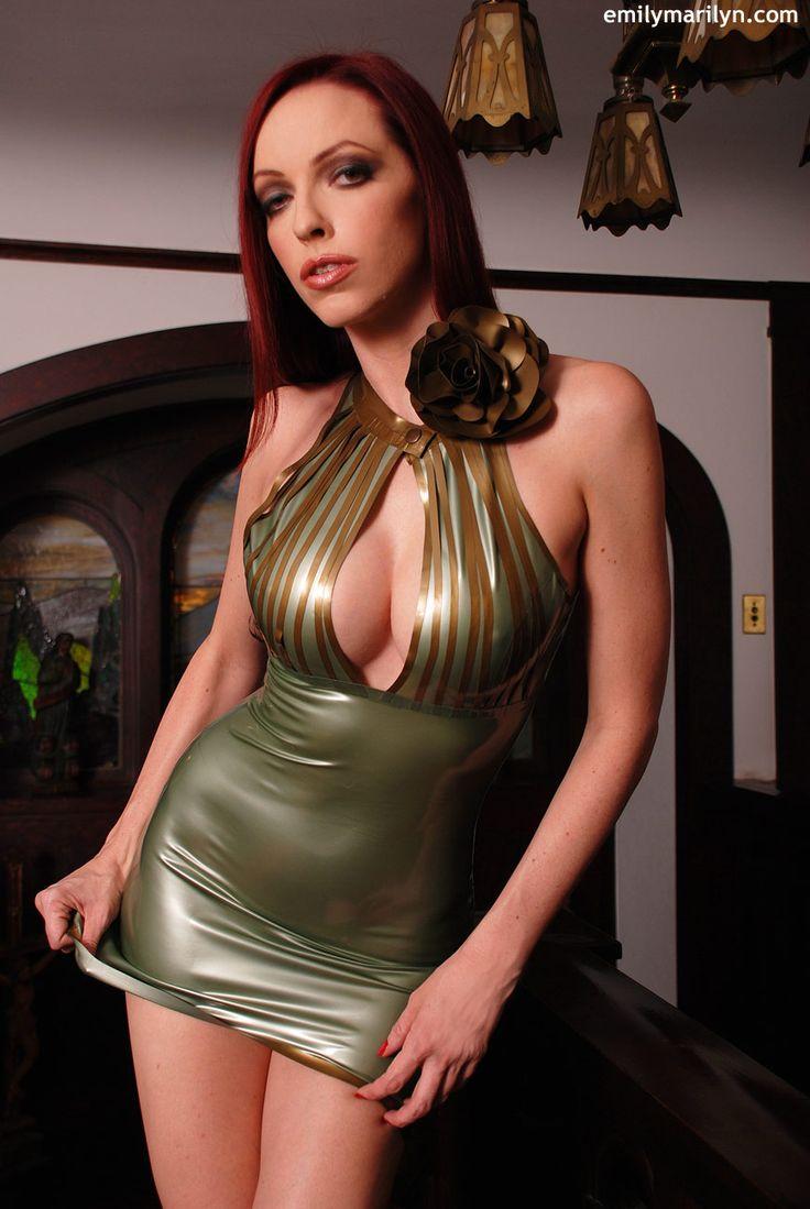 Emily Marilyn Nude Photos 64