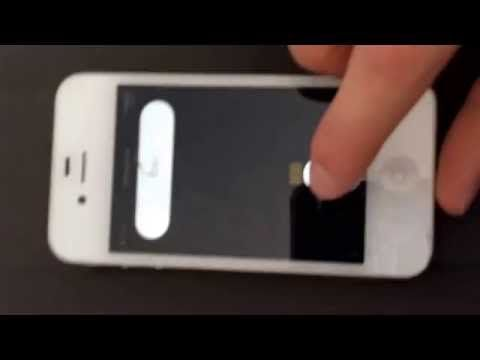 Tuto comment deverouiller un iPhone Sans passer part le code iOS7 et 8  #comment #deverouiller #iphone