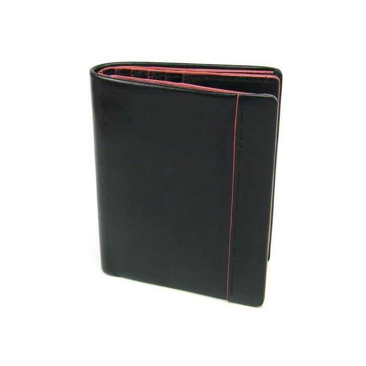 Luxusní pánská peněženka - peněženky AHAL
