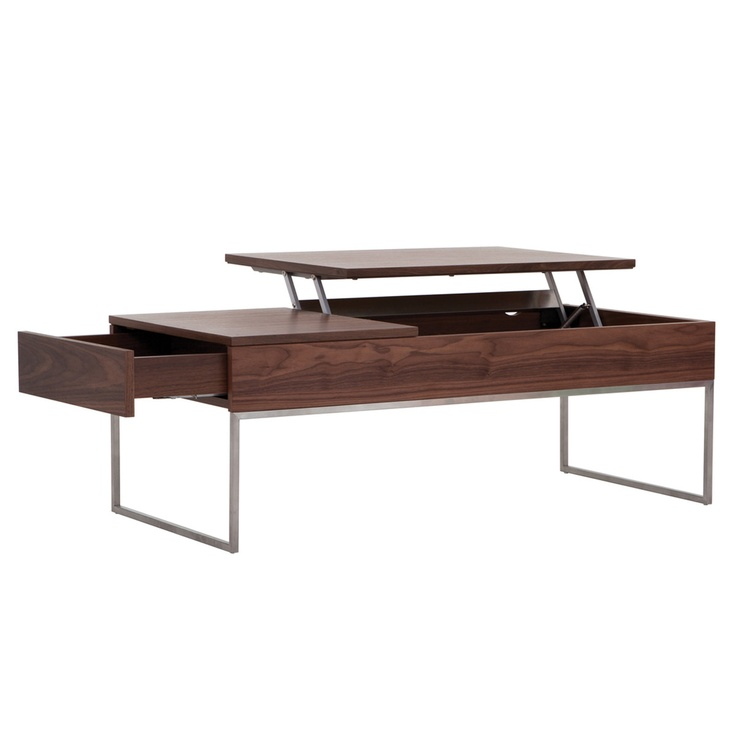 {Scout Functional Coffee Table} EQ3 - this is pretty snazzy!