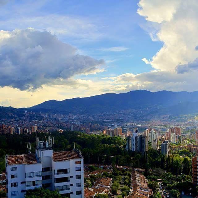 Mi casa 🏠. Medellín 😍 #ilovemedellin