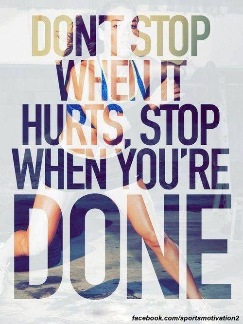 50 Inspiring Fitness Motivation Posters