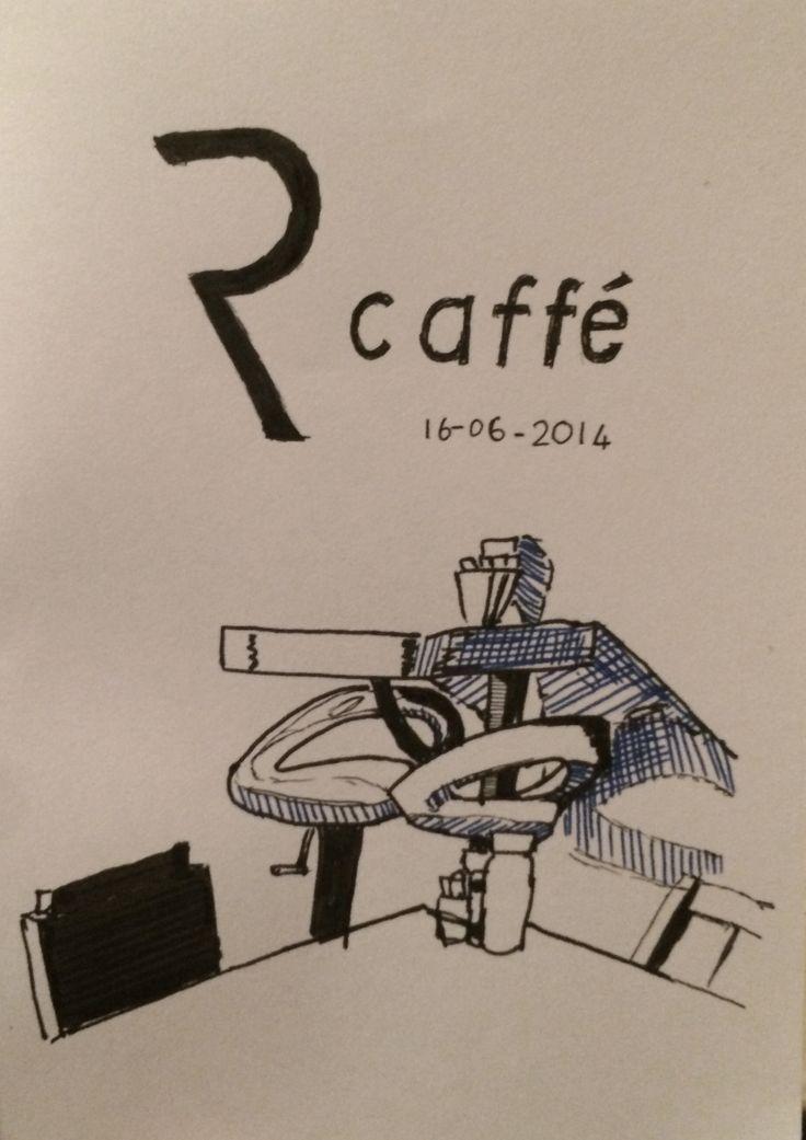 16 June 2014 - Rcaffe